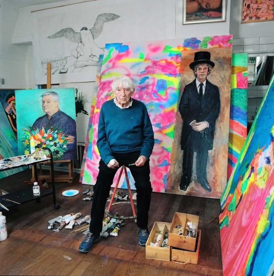 Aat Veldhoen Studio