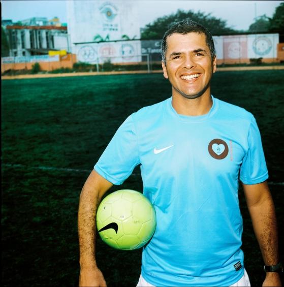 Antonio Carlos Copes
