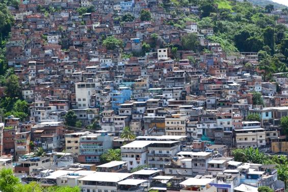 Rio de Janeiro, Santa Teresa