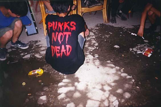 Beijing Punks  / Peking punks