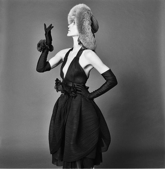 Haute couture: Max Heymans/Amsterdam Museum
