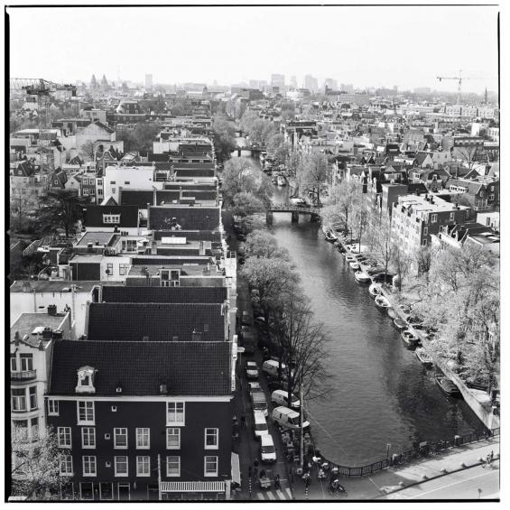 Westertoren Prinsengracht