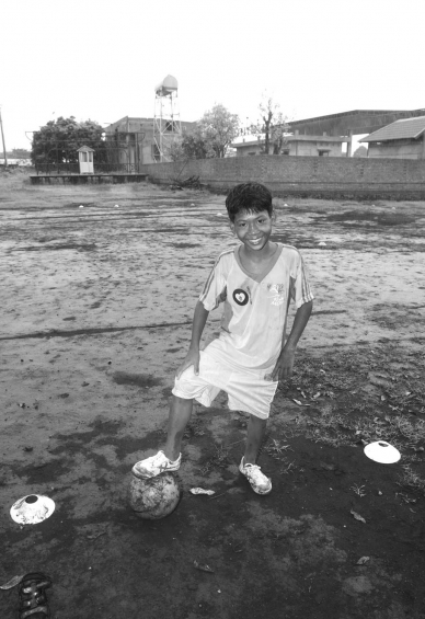 KNVB World Coach Dak Lak Vietnam