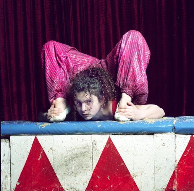 Poland Circus school