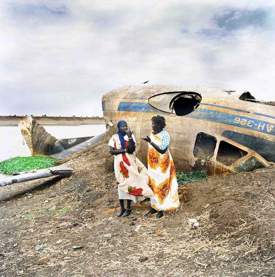 Médecins Sans Frontières: Nasir/south-sudan