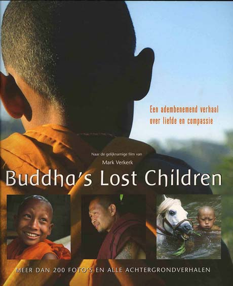 Buddha lost children