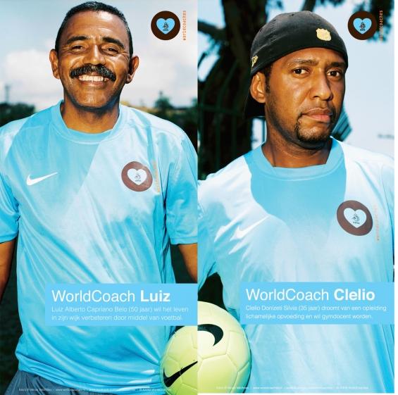 worldcoach KNVB