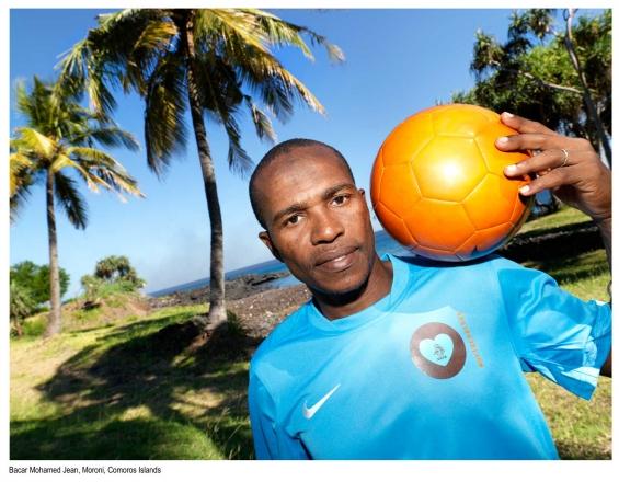 bacar  Comoros Islands