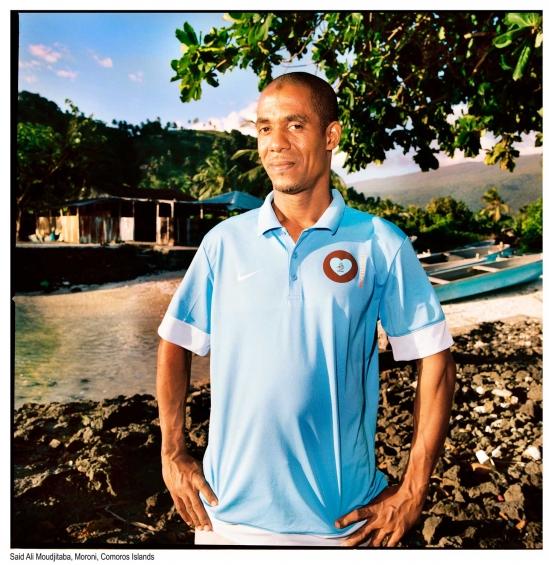 said  Comoros Islands