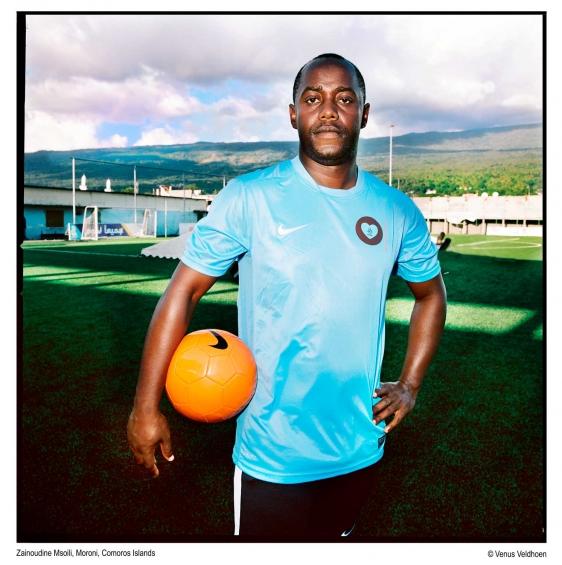 zainoude-msoli  Comoros Islands